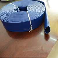 2 inch Washing car/Fire/Agriculture/Irrigation pvc layflat hose