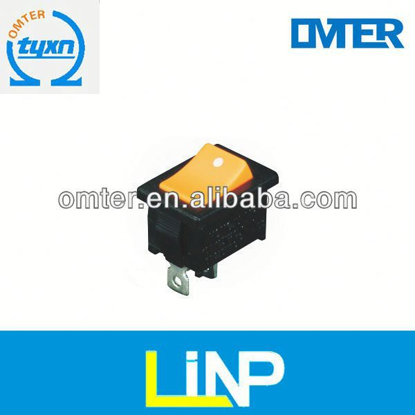 Hot Sale daier rocker switch