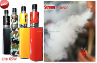 2016 New Arrival High Quality Vapor Starter Kit Box Mod Kit Lite 65 Box Mod