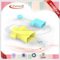 China Supplier,Silicone Rubber Car Key Covers