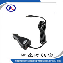 car charger for POS machine 9V 2A for car posr machine