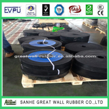 High quality wear resistant Conveyor Belt Skirting Board Rubber Sheet