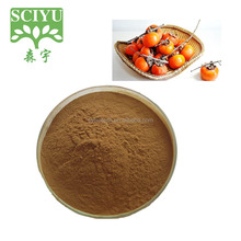 Manufacturer Supply High Quality Persimmon Extract powder