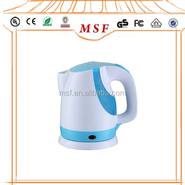 1.0L Mini Travel Electric Car Kettle