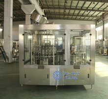Wholesale precision bottles glass liquor making machine/bottling liquor making <strong>equipment</strong>