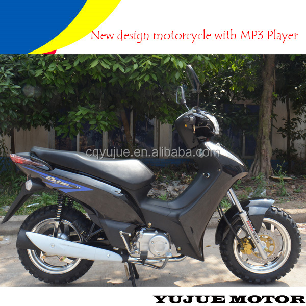 cub motorcycle yujue brand/competitive price adult cub motorcycle