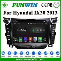Funwin Wholesale Price Android Multimedia Car Dvd Radio For Hyundai I30 Car Dvd Gps Navigation Audio System