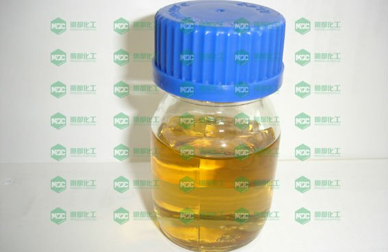 Fungicide Triadimefon 20% EC, Systemic pesticide agrochemical, agriculture use