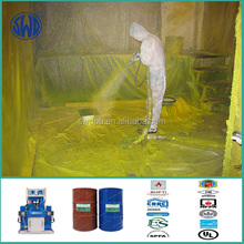 SWD anticorrosion waterproof polyurea coatings