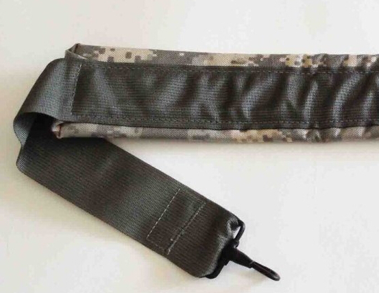 Military Padded Gun Rifle Cargo Bag Shoulder Strap Sling with Quick Release Buckle