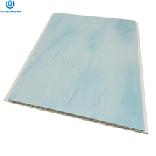 China new design materials building ceiling decorative bathroom plastic wall panels & pvc ceiling panel