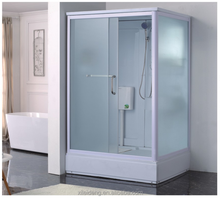 Hot sale integrated shower room with toilet for apartment used