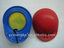 Golf Ball Cleaner and Tee Holder
