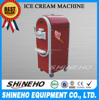 S011 machine for making ice cream cones/nestle ice cream/ice-cream machine
