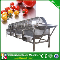Eco-friendly smooth running dates grader/dates grading machine/dates sorting machine