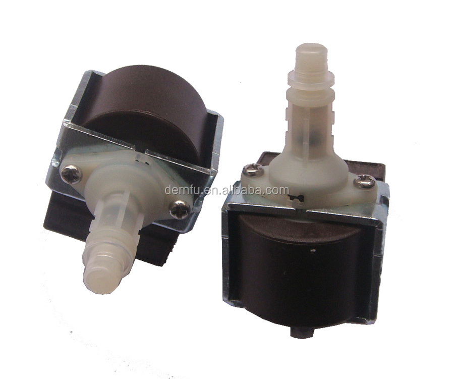 150CC/min,2.5bars, 16W, solenoid water pumps for Medicine Equipment,Medical apparatus and instruments, medical installation
