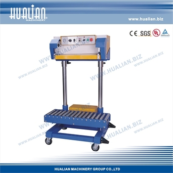 HUALIAN 2017 Good Quality Pneumatic Sealer for Chemical Industry
