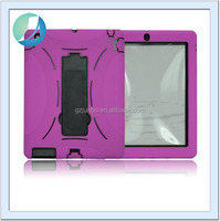 China Supplier Brand New Robot Cover Protective case for ipad mini