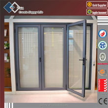 Models Aluminum Doors/Motorized Door Shutters/Aluminum Door Prices