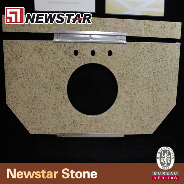 Polished Artificial Quartz Stone Quartz Countertop Colors