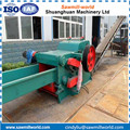 Factory sale large wood chipper shredder with competitive price