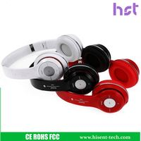 New products mp3 blue digit headphone cheap