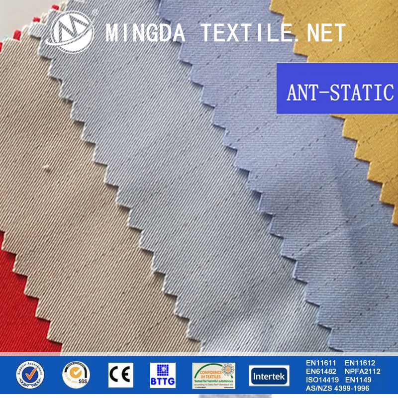 2017 BGGT aramid fabric 93/5/2 aramid IIIA fabric used for military Workwear for sale