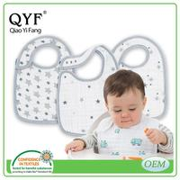 Baby gifts personalized long baby bibs