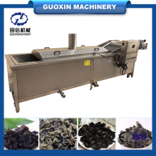 Hot sell banana chips cutting /blanching machines with lowest price