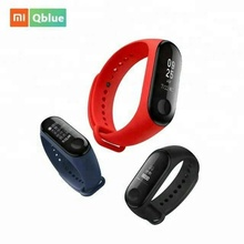NEW 100% Original Xiaomi Mi band 3 Smart miband 3 fitness watch bracelet