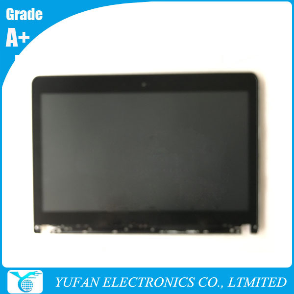 FRU 04X4195 Replacement laptop screen lcd digitizer touch assembly B140RTN02.3 for E440