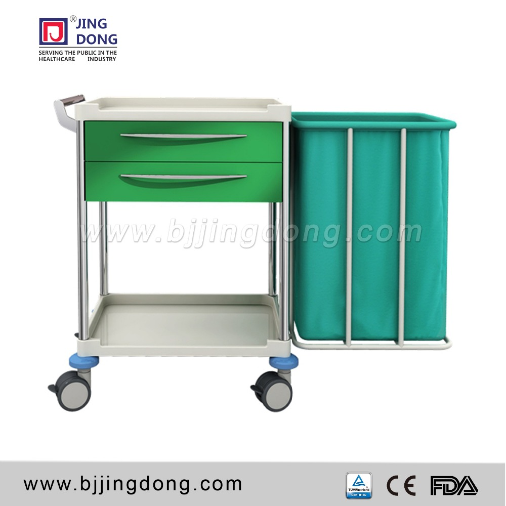 High quality competitive price Housekeeping cart for hospital / hotel