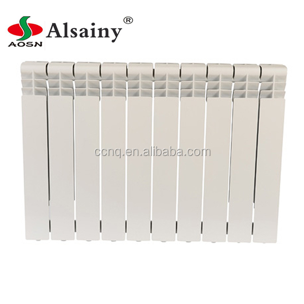 HVAC System ISO Italian New Style Die Casting Aluminum Radiators/New energy saving radiator