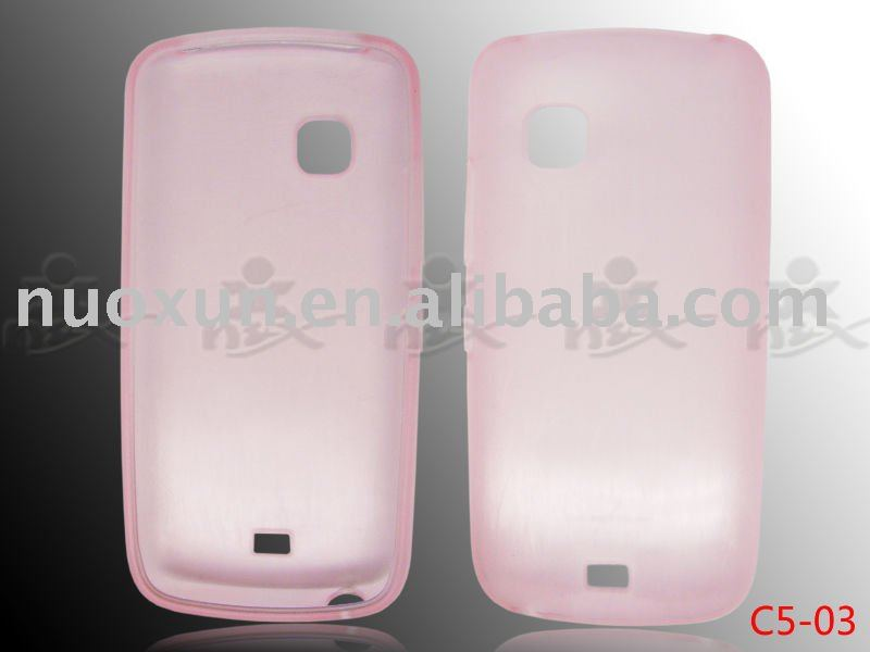 tpu case for Nokia C5-03