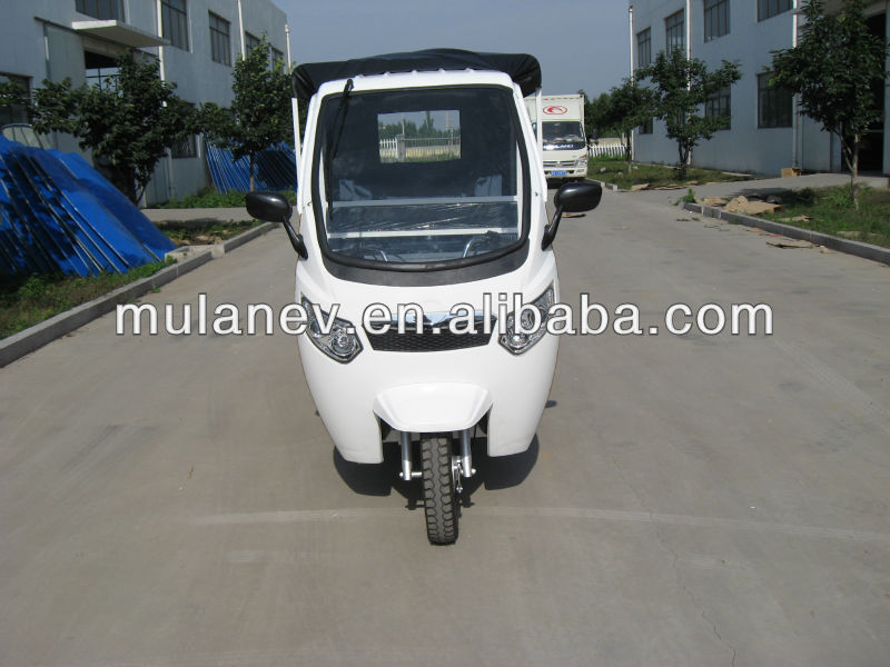 2013 hot selling three wheel covered motorcycle for sale