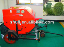 Top Class Silage Straw Hay Baling Machine