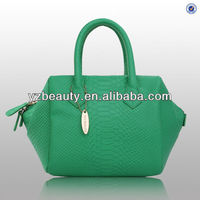 Adorable Mini Stereo Crocodile Synthetic Leather Bag