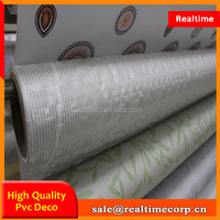 hot and cold laminate plastic foil for kitchen material