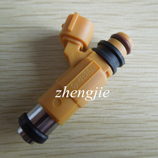 Good Quality Yellow Fuel Injector Nozzle MD319792 / CDH275