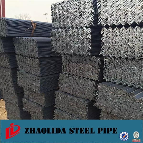 steel section ! tower angles prime st52 hot rolled angle iron steel