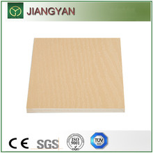 hardwood core uv furniture board wpc building materials wall panel decoration tv