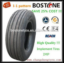 Newest hot selling 250/80-18 implement tyre