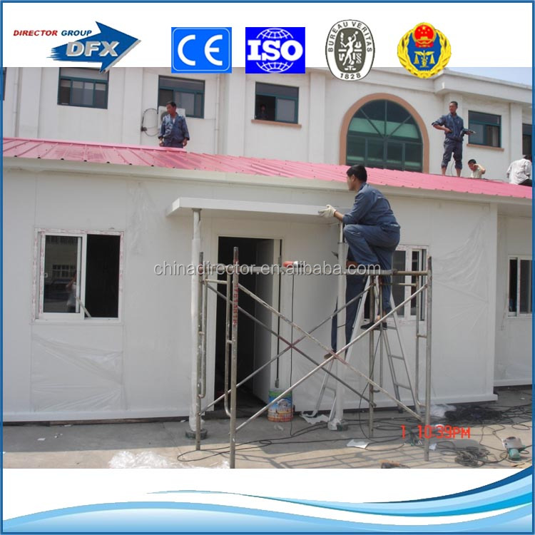 Prefabricated warehouse industrial residential building steel structure plans