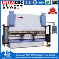 Delem DA52 630kn pressure aluminum press brake foot pedals,used aluminum brakes sale,aluminum window bending machine