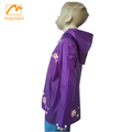 jackets raincoat waterproof child