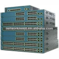 WS-C3560G-24TS-S Cisco 3560 24 port ethernet switch