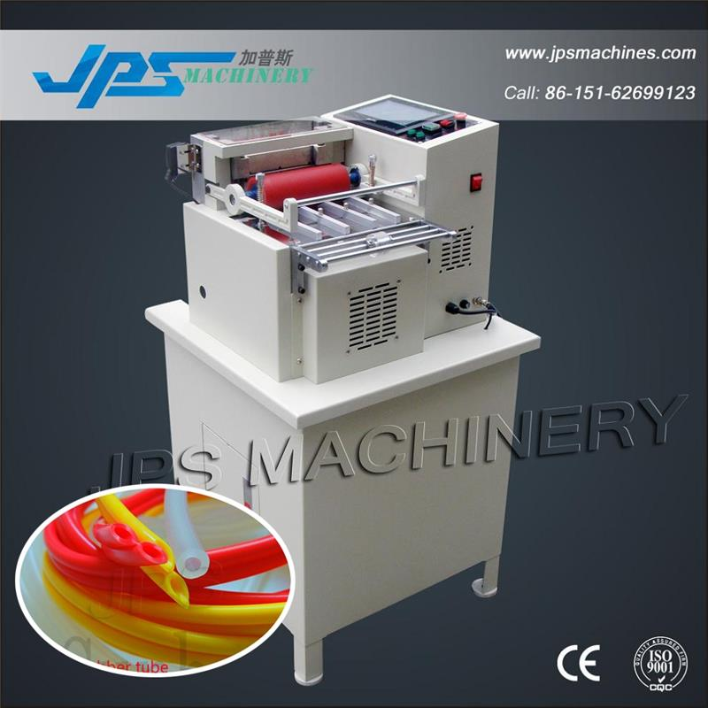 Microcomputer Plastic Pipe and PVC Pipe Cutting Machine