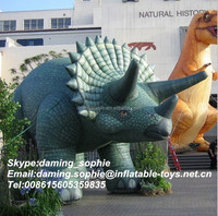 giant inflatable advertising dragon,inflatable dinosaur cartoon