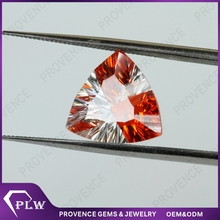 wholesale loose cubic zirconia wuzhou guangxi mixed color provence gem for rough stones buyers