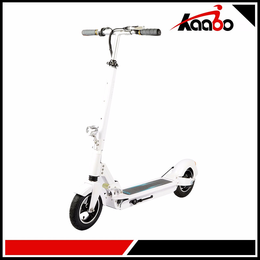 Newly Produced Adults Off Road Stand Up Electric Motorcycle Scooter